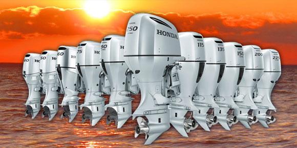 Оборудование HONDA